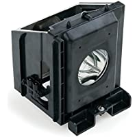 Samsung HL-P6163WX/XAA TV Assembly Cage with High Quality Projector bulb