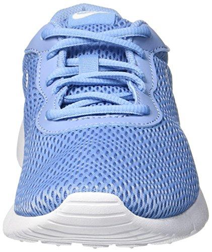 Fitness white Tanjun Fille Chaussures Sky De december Nike Bleu thunder Gg Blue R6qfFRI