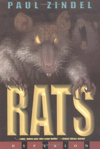 Rats - Island Staten Boutiques