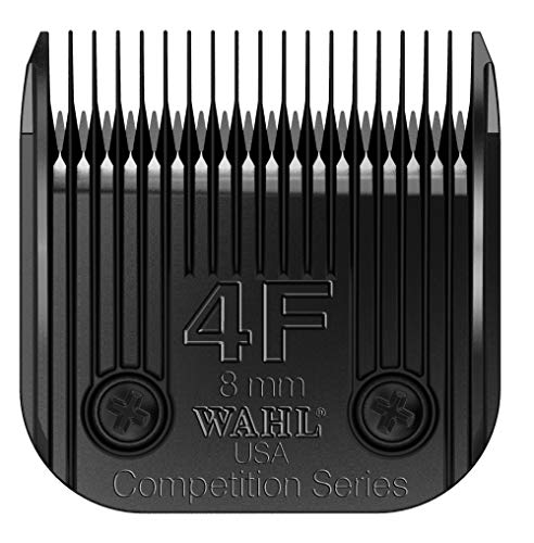 Wahl Professional Animal #4F Extra Full Coarse Ultimate Competition Series Detachable Blade with 5/16-Inch Cut Length (#2375-500) (4f Blade)