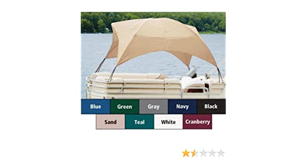 433e9d55b3b Amazon.com: Taylor Made Products 12003OF Easy-Up Gazebo Shade Top (Forrest  Green): Sports & Outdoors