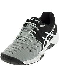 Kids' Gel-Resolution 7 GS Tennis Shoe