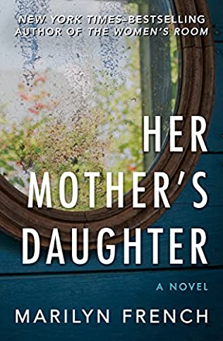 book cover of Her Mother\'s Daughter