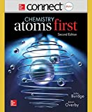 Combo: Connect Access Card Chemistry with LearnSmart 2 Semester Access Card for Chemistry: Atoms First with ALEKS for General Chemistry Access Card 2 semester (Connect Plus With Learn Smart)