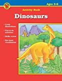 Dinosaurs, School Specialty Publishing and Carson-Dellosa Publishing Staff, 0769632173