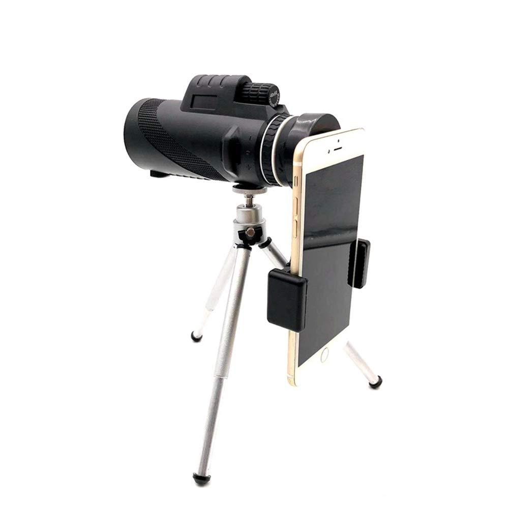 一番の 40X60 B07GNS6PPX 携帯電話撮影用単眼望遠鏡 非常に鮮明 強力 非常に鮮明 強力 B07GNS6PPX, ニチクラショップ:ee6250d1 --- a0267596.xsph.ru