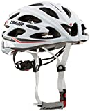 Limar Ultralight Bike Helmet, White, Medium/53-57cm