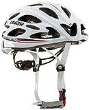 Limar Ultralight Bike Helmet, White, Medium/53-57cm