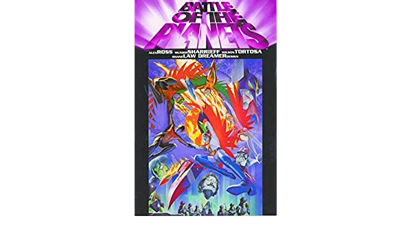 Battle Of The Planets Volume 1: Trial By Fire: Trial by Fire ...