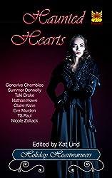 Haunted Hearts I (Holiday Heartwarmers Book 4)