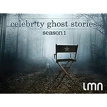 Celebrity Ghost Stories Season 1