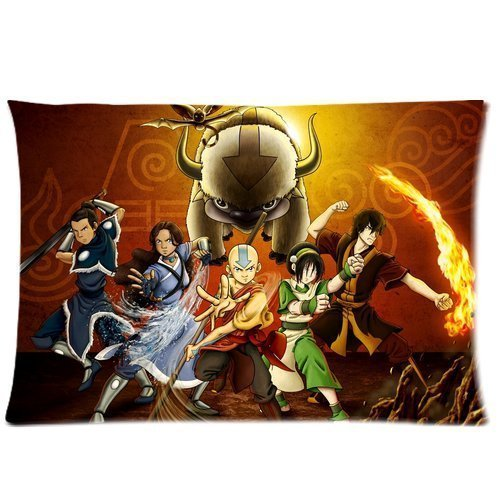 Avatar Carcasa: The Last Airbender fundas para palos de golf ...