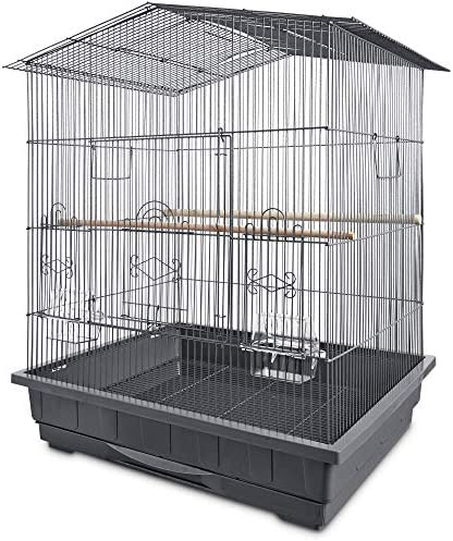 You Me Gable Playtop Parrot Habitat
