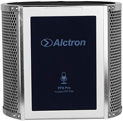 Alctron PF8Pro Review
