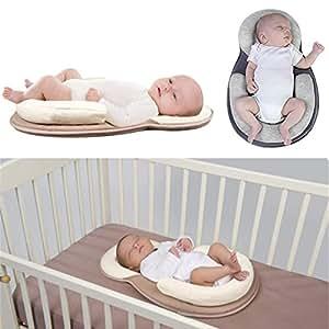 Amazon.com: Cama – Colchón de bebé recién nacido ...