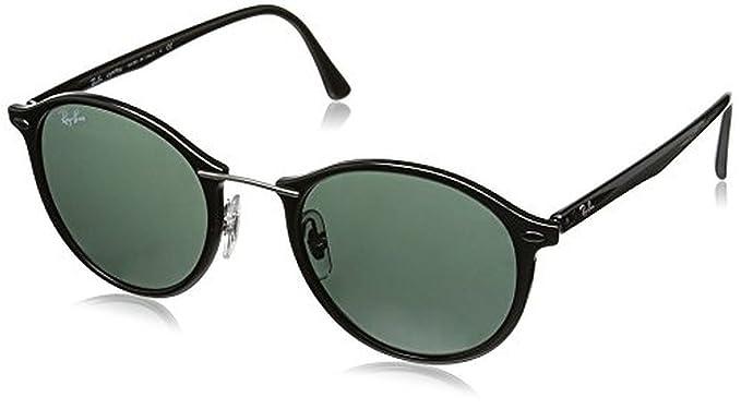 becf474e669 Ray-Ban RB4242 Sunglasses Black Grey Green 49mm   Cleaning Kit Bundle