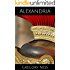 Alexandria (The Sword of Agrippa Book 2)