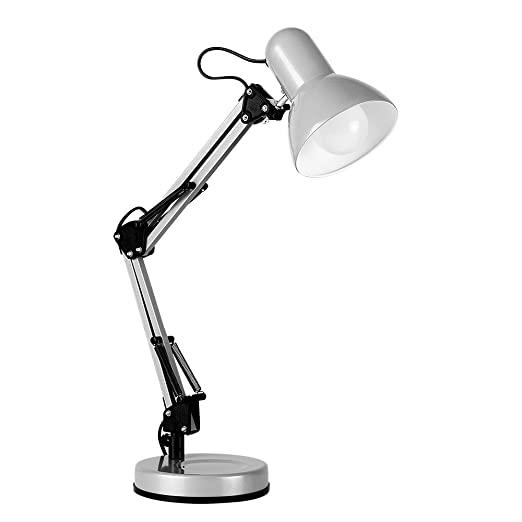 Ampoule A Led 5 Watt Inclus Lampe De Bureau Atelier Ou Lampe De