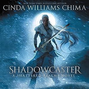 Shadowcaster Audiobook