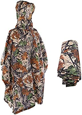 21984acc62598 Rain Poncho for Adults Men Women - Lightweight and Portable - Waterproof  Ripstop Rain Jacket Coat Reusable Raincoat for Outdoor Sports Camping,  Hiking, ...