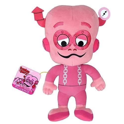 Franken Berry - General Mills Monster Cereal - 7