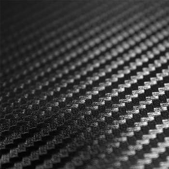Amazoncom TCBunny D Carbon Fiber Vinyl Film Wrap Sticker Sheet - Car sticker designcheap carbon vinyl sticker buy quality carbon time directly from