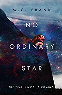 No Ordinary Star by M.C. Frank ebook deal