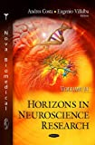 Horizons in Neuroscience Research