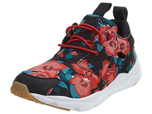 7af9a2056a5 Galleon - Reebok Women s Furylite Fg Fashion Sneaker