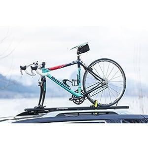 Swagman Bicycle Carriers Enforcer Fork Mount Roof Rack