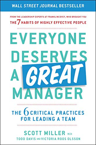 Manager Books