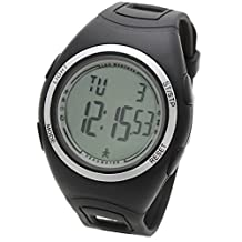 [LAD WEATHER] 3D Pedometer Exercise & Fitness Running Calorie Counter Running/Jogging/Walking sport watch