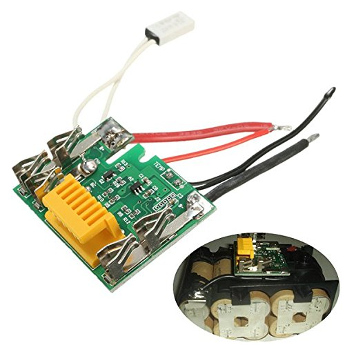 BephaMart 18V Li-ion Battery Protect Circuit Module Board For Makita -