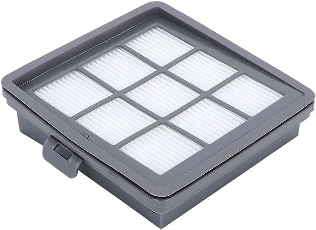 AUNMAS Accesorios de Filtro de vacío para HEPA Filtro Malla Elemento de Filtro Algodón para Electrolux Aspirador vc-t3515e Repuestos de Filtro: Amazon.es: Hogar