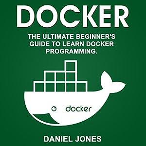 Docker Audiobook