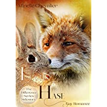 The Difference - Fuchs und Hase: Sidestory zu Licht und Schatten / Gay Romance (German Edition)