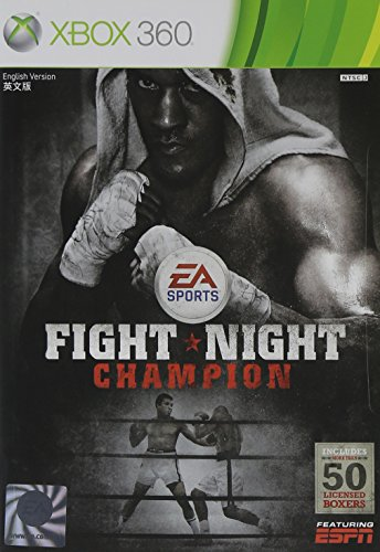 boxing games for xbox 360 - 1