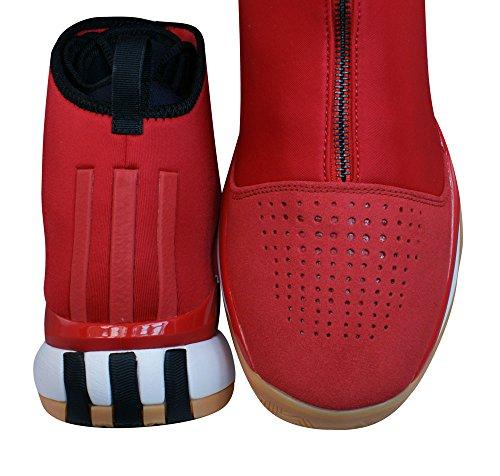 adidas D Rose 773 Lux hombres zapatillas de deporte / zapatos de baloncesto Red