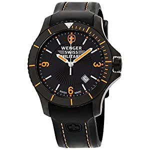 "Wenger Swiss Army ""Sport Battalion"" Watch 79031"