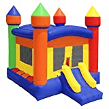 bounce house commercial - Inflatable HQ Commercial Grade Castle Bounce House 100% PVC with Blower