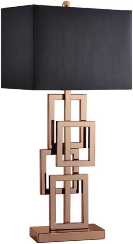 Lámparas de escritorio Lámparas de mesa y mesilla Estilo europeo ...