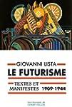 Futurisme (Le)