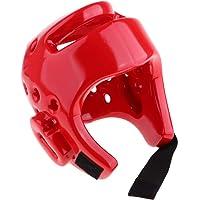 Boxing Head Guard Helmet, Taekwondo Sparring Head Protection Gear Equipment - Professional & Lightweight - Multiple Sizes