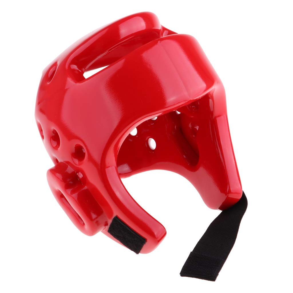 perfeclan Kinderboxen Kopfschutz Gesichtsschutz mit Kinderboxhandschuhe Trainingshandschuhe f/ür Jungen M/ädchen
