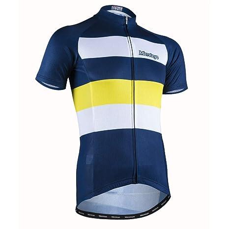 DDDD store Jersey de Ciclismo para Hombre, Conjunto de Jersey de ...
