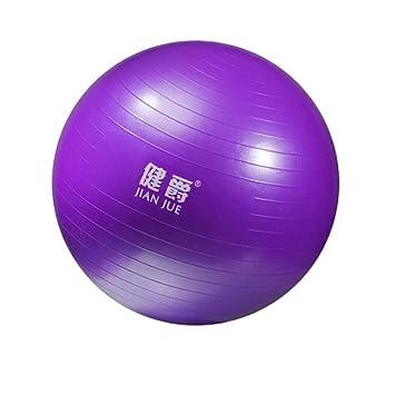 Kuqiqi Pelota de Fitness, Pelota de Yaga, Bola de Yoga Mate ...
