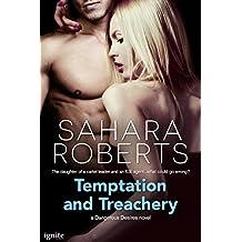 Temptation and Treachery (Dangerous Desires)