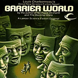 Barrier World Audiobook