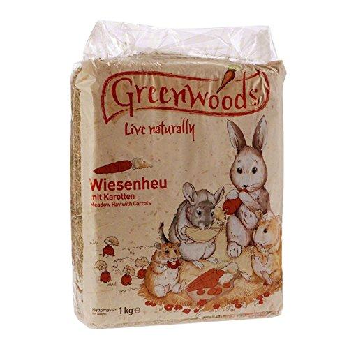 Cibo per conigli, come sceglierlo?