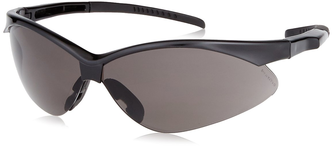 ed65dfdcd Amazon.com: Radians AP1-20 Rad Apocalypse Sporty Style Glasses with Smoke  Lens: Home Improvement